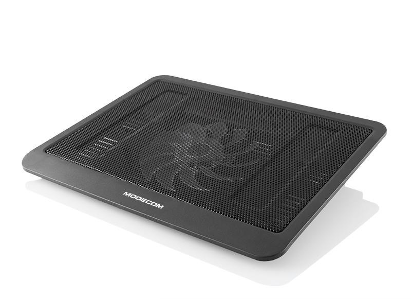 Modecom Silent Fan MC-CF13 notebook hűtő