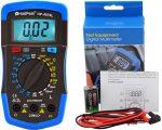 HOLDPEAK 4070L R - C - L - hFE mérés