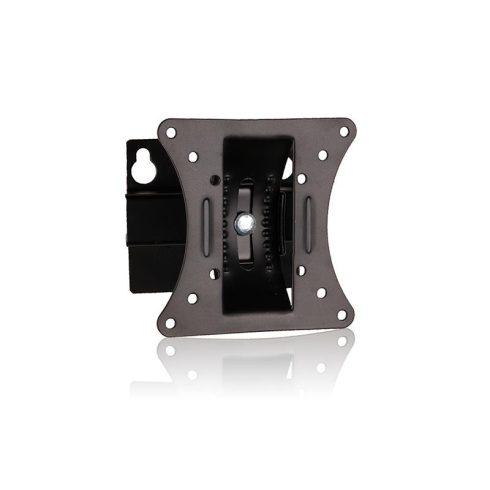 4World LCD 13''-23'' falitartó VESA 50 / 75 / 100 dönthető / forgatható max 20kg (09932)