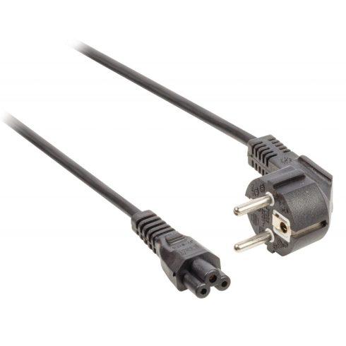 Tápkábel kábel IEC-320-C5