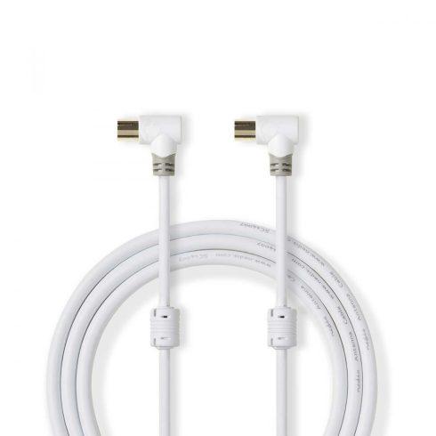 100dB RF kábel 2m  (koax)