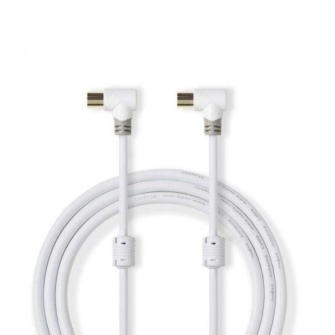 100dB RF kábel 5m  (koax)