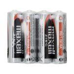 Maxell AA Ceruza elem 4db