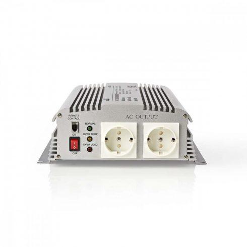 Nedis inverter 1500W 24-220V (PIMS170024)