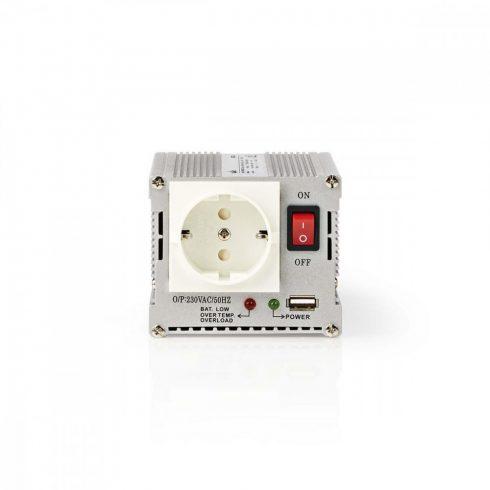 Nedis inverter 300W 12V -> 220V USB porttal