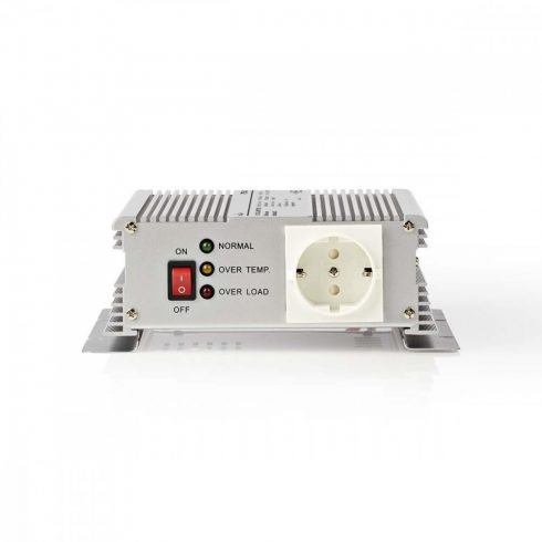 Nedis inverter 600W 12-220V